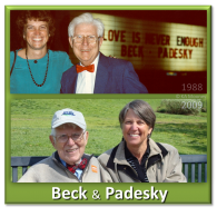 Aaron T Beck and Christine A Padesky