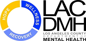 logo of Los Angeles County Department of Mental Health