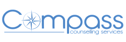compass counselling logo