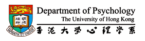 logo for department of psychology at the university of hong kong