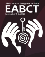 logo for 2018 eabct in bulgaria