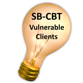 Strengths-Based CBT for Vulnerable Clients & Chronic Issues (London 2015)