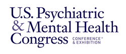 US Psychiatric MH Congress logo