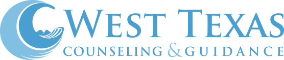 logo for West Texas Counseling and Guidance