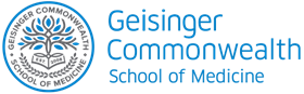logo for geisinger school of medicine