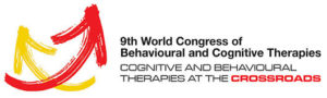logo for world congress 2019 behavioural cognitive therapies