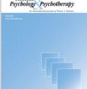 photo of journal of clinical psychology and psychotherapy