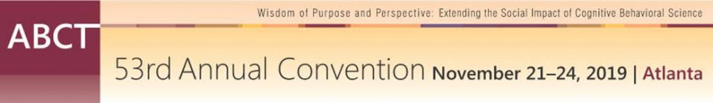 logo for abct annual convention