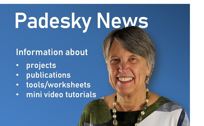 padesky news with information about projects, publications, tools, worksheets, and clinical tip video tutorials