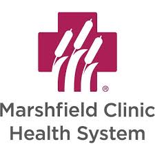 logo for marshfield clinic health system