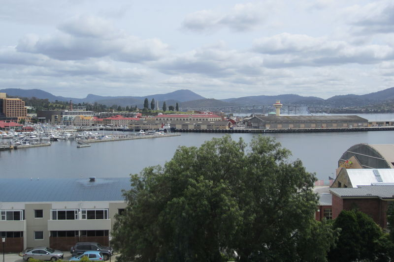 You are currently viewing Padesky as a Backdrop in Tasmania