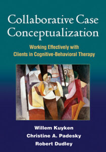 collaborative case conceptualization book cover