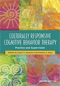 culturally responsive cbt book cover