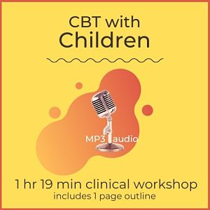 mp3 audio cover art for cbt with children