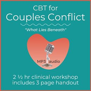 mp3 audio cover art for cbt for couples conflict