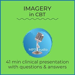 mp3 audio cover art for imagery in cbt