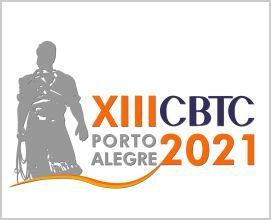 logo for 13th brazilian congress of cognitive and contextual therapies